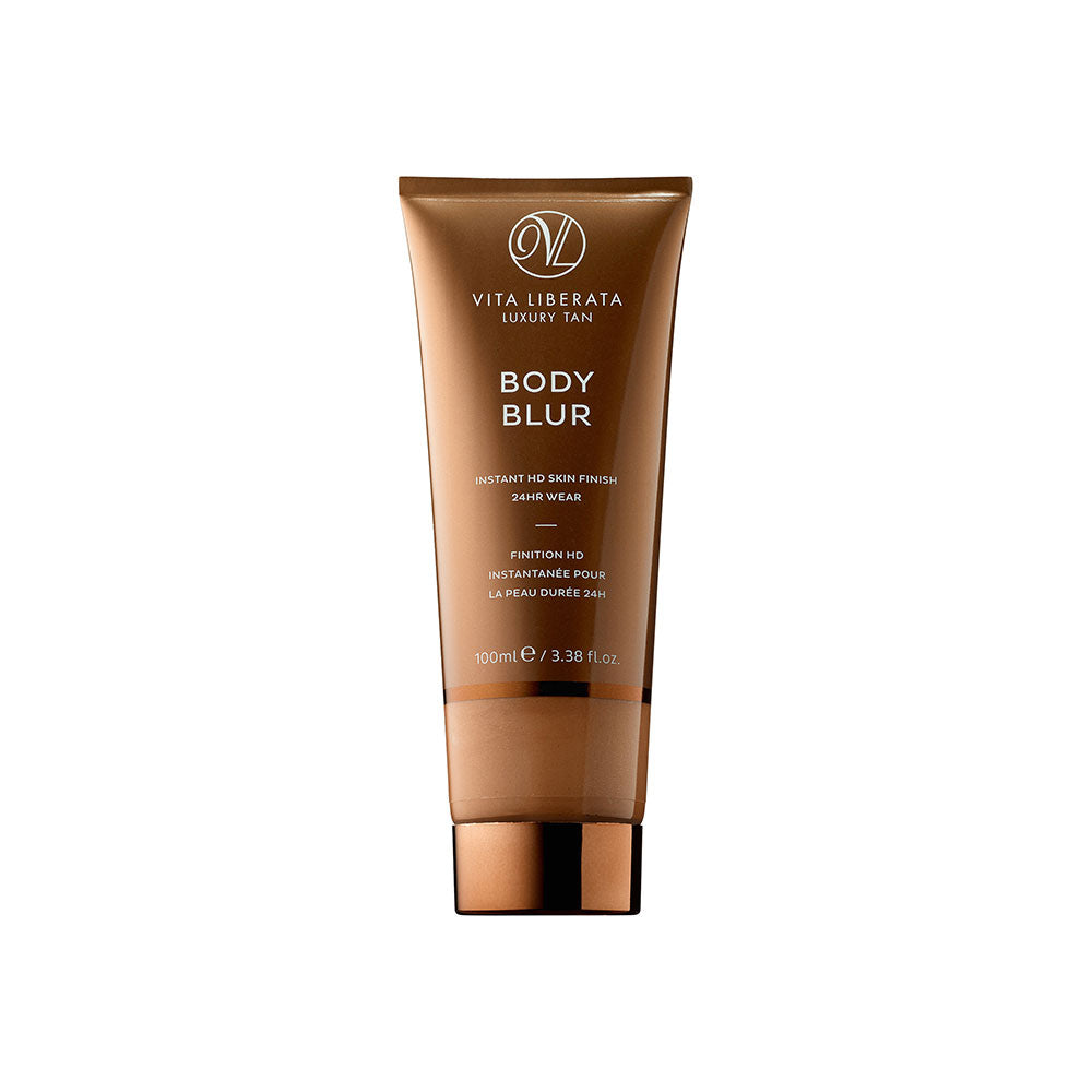 Vita Liberata Body Blur Instant HD Skin Finish DARK