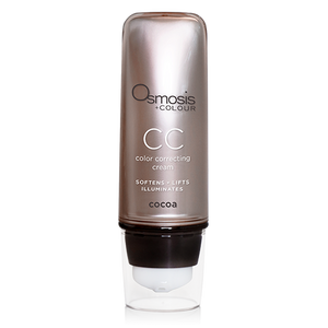Osmosis CC Cream - Cocoa (darkest)