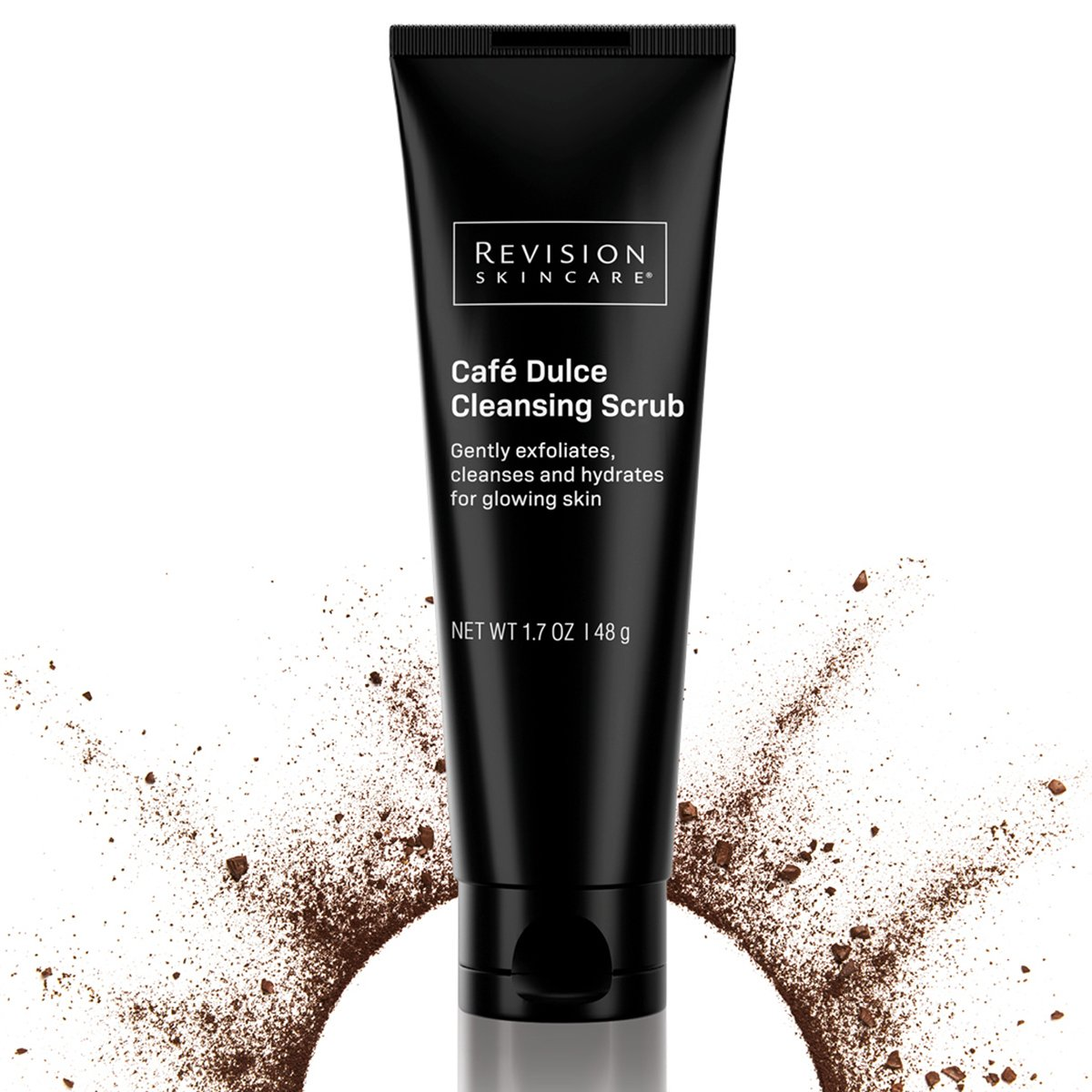 Revision Skincare Café Dulce Cleansing Scrub (Limited Edition!)