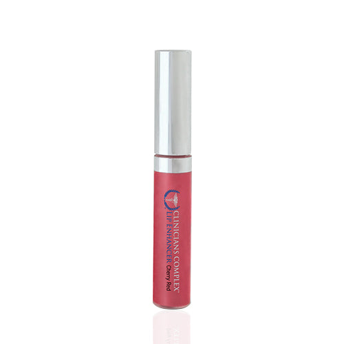 Clinicians Complex Lip Enhancer- Cherry Red