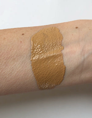 Osmosis Performance Wear Satin Foundation - Honey