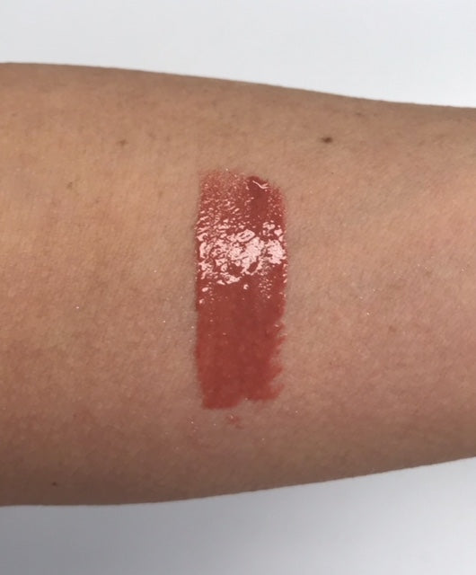 Osmosis Colour Lip Gloss - Bare