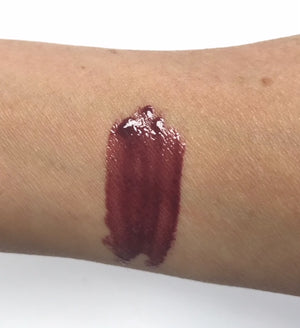 Osmosis Colour Lip Gloss - Berry