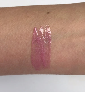 Osmosis Colour Lip Gloss - Lilac