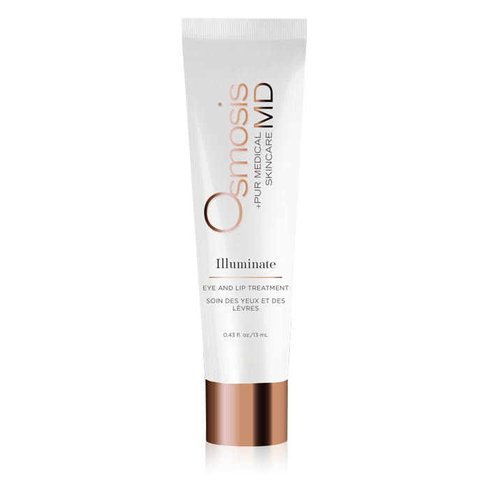 Osmosis Skincare MD Illuminate Eye and Lip Treatment