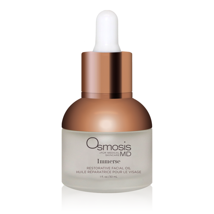 Osmosis Skincare MD Immerse Restorative Facial Oil