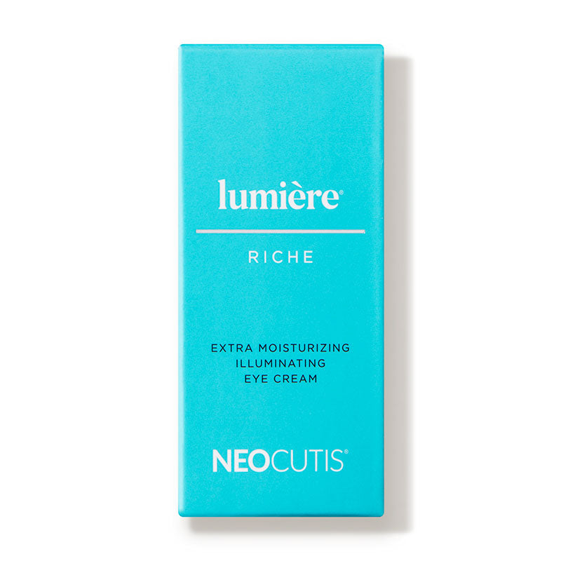 Neocutis Lumiere Riche Extra Moisturizing Illuminating Eye Cream