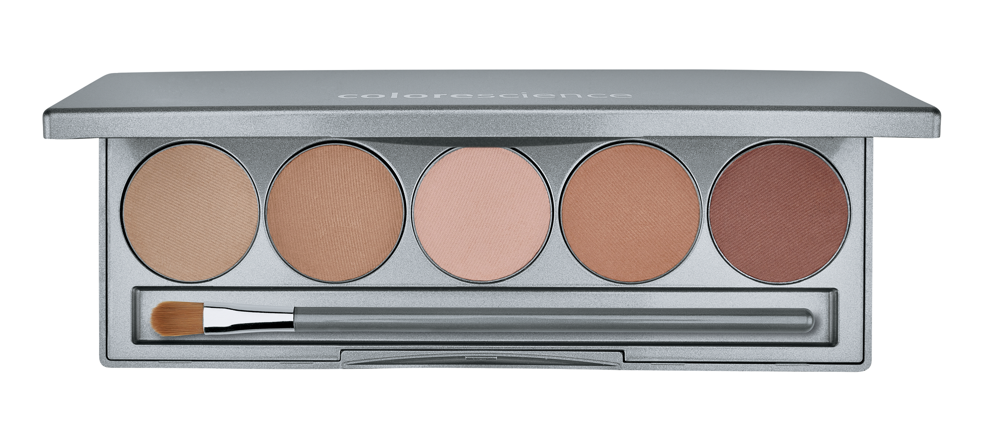 ColoreScience Pressed Mineral Corrector Palette SPF 20