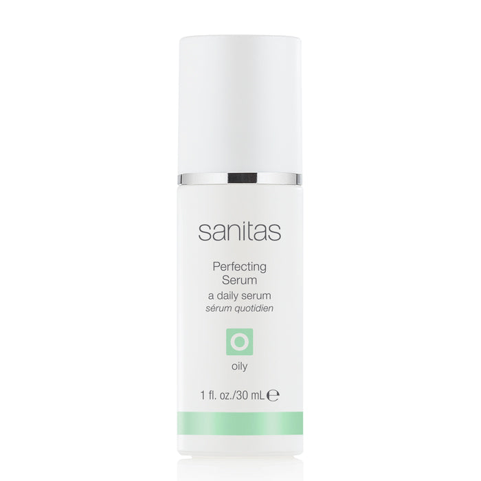Sanitas Skincare Perfecting Serum