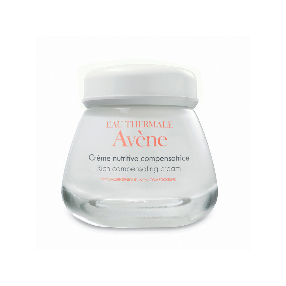 Avene Revitalizing nourishing cream