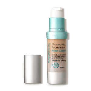 Oxygenetix Oxygenating Foundation Acne Control - Beige