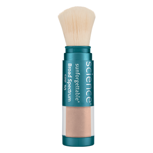 Colorescience Sunforgettable® Brush-On Sunscreen SPF 30