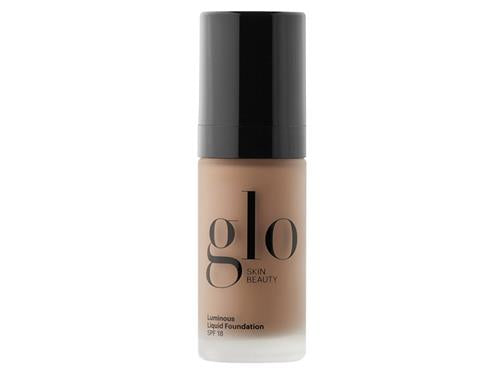 Glo Skin Beauty Luminous Liquid Foundation - Cafe
