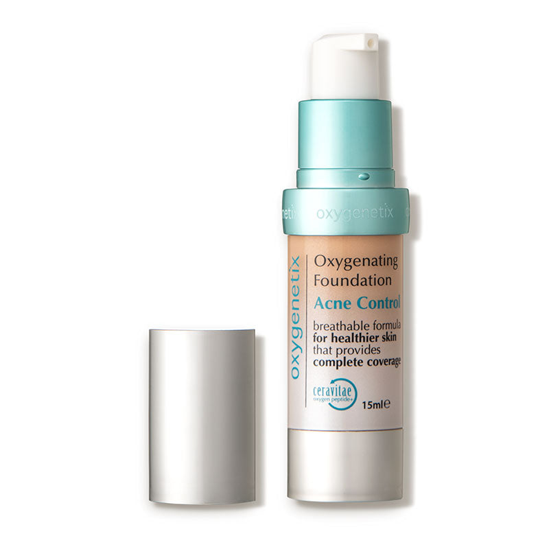 Oxygenetix Oxygenating Foundation Acne Control - Creme