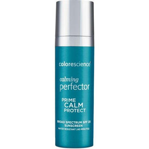 Colorescience Calming Perfector Face Primer SPF 20