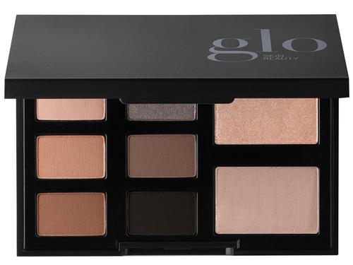 Glo Skin Beauty Shadow Palette - Elemental