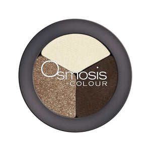 Osmosis Eyeshadow Trio - Impulse