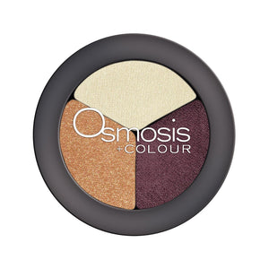 Osmosis Eyeshadow Trio - Sugar Plum