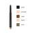 Glo Skin Beauty Cream Stay Shadow Stick - Prelude