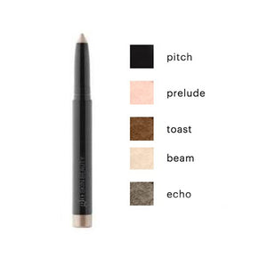 Glo Skin Beauty Cream Stay Shadow Stick - Pitch