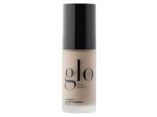 Glo Skin Beauty Luminous Liquid Foundation - Linen