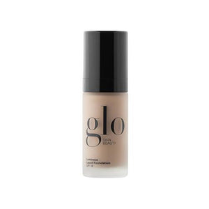 Glo Skin Beauty Luminous Liquid Foundation - Naturelle