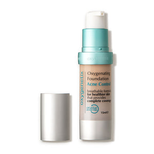 Oxygenetix Oxygenating Foundation Acne Control - Opal