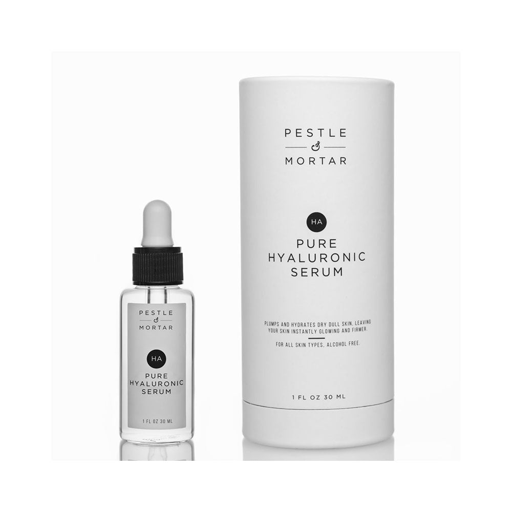 Pestle & Mortar Pure Hyaluronic Acid Serum