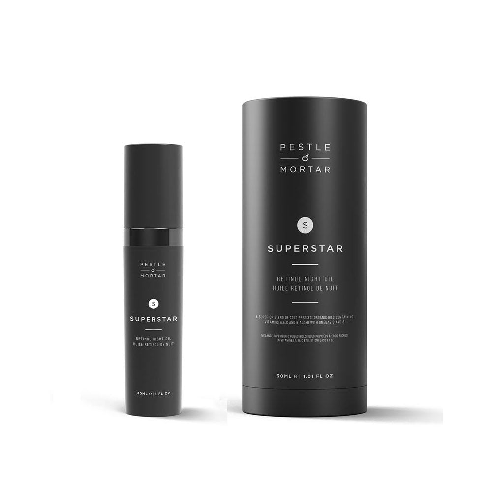 Pestle & Mortar Retinol Night Oil