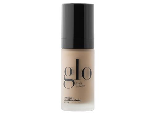 Glo Skin Beauty Luminous Liquid Foundation - Tahini