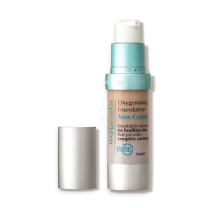 Oxygenetix Oxygenating Foundation Acne Control  - Taupe