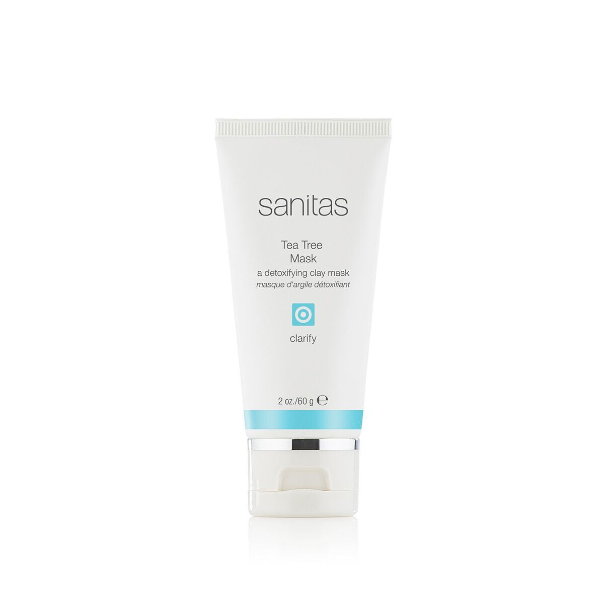 Sanitas Skincare Tea Tree Mask