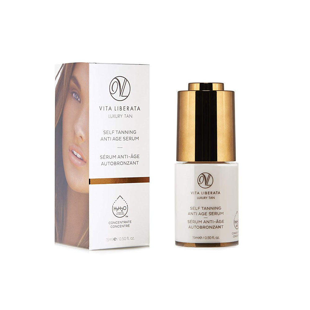 Vita Liberata Self Tanning Anti-Aging Serum