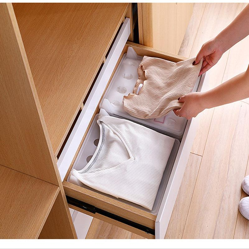 Closet Organizer-100% resistant and recyclable