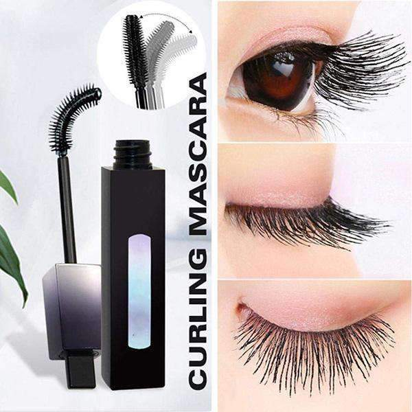 Rotating Curved Mascara