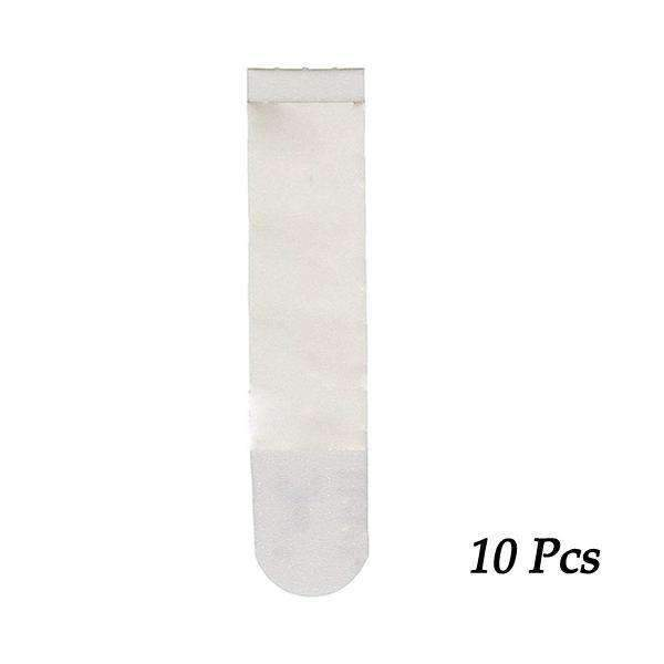 Traceless Picture Hanging Glue Strips(10 Pcs)