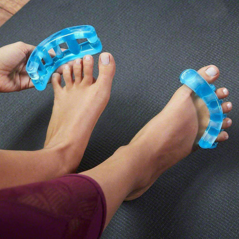 Toe Stretcher & Separator(1 Pair)