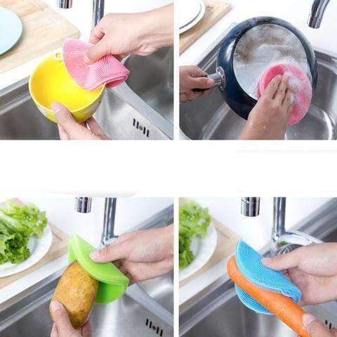 MAGIC SPONGE (3PCS)