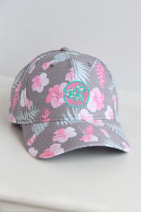 Tropical Hat - Kelly Cottons