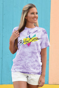 Kelly Cottons Retro - Tie Dye - Kelly Cottons