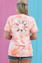 Load image into Gallery viewer, Life Is Sweet - Tie Dye - Kelly Cottons