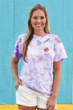 Load image into Gallery viewer, Love You To The Beach - Tie Dye - Kelly Cottons