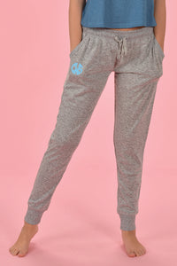 Monogrammed Kelly Cottons Joggers