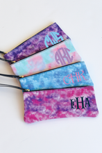 Load image into Gallery viewer, Monogrammed Kelly Cottons Face Mask Bag