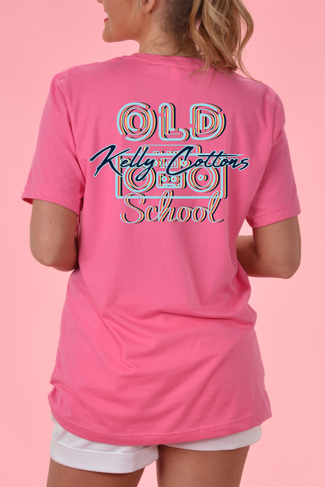 Old School - Kelly Cottons