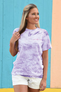 Soft and Sweet - Tie Dye - Kelly Cottons
