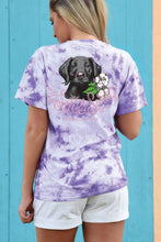 Load image into Gallery viewer, Soft and Sweet - Tie Dye - Kelly Cottons