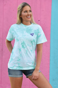 Solid Kelly Cottons Logo - Tie Dye - Kelly Cottons
