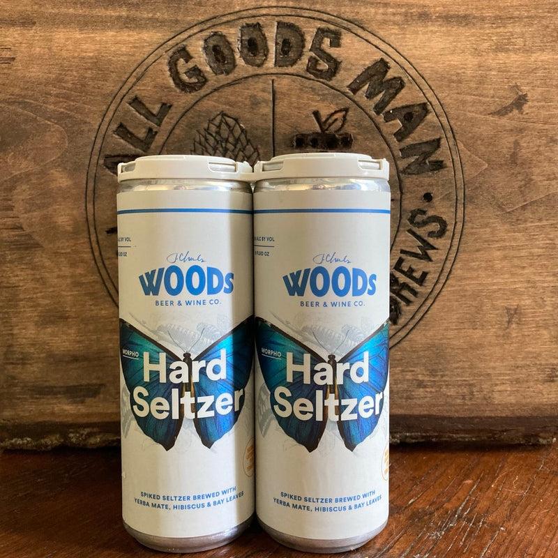 The Woods | Hard Seltzer | 6.5%