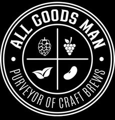 All Goods Man Gift Cards